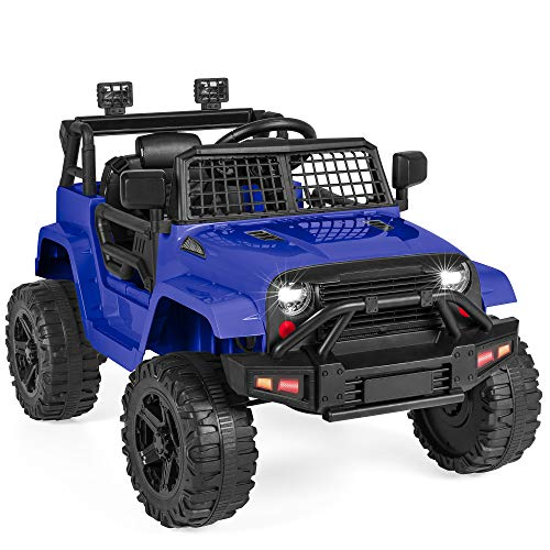 Best Choice Products 12V Kids Ride On...