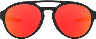 نظارات شمسية من اوكلي باطار اسود OO9421