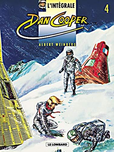 Intégrale Dan Cooper - tome 4 - Intégrale Dan Cooper 4