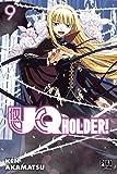 UQ Holder! T09