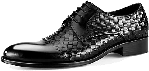 YCGCM Chaussures pour Hommes, Affaires, Loisirs, Angleterre, Dentelle, Dentelle, Mode, Portable, Chaussures Basses  magasin en ligne