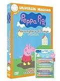 Peppa Pig - Pozzanghere di fango e altre storie(+Peppa Pig set 8 matite jumbo)