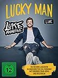 Luke Mockridge - Lucky Man live
