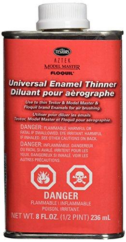 Testors Model Master Paint thinner