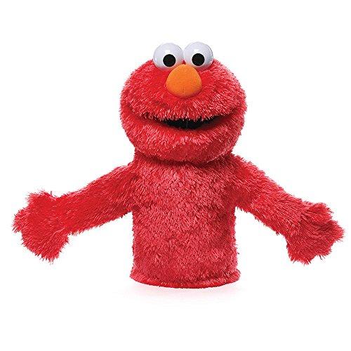 Elmo 11 Hand Puppet