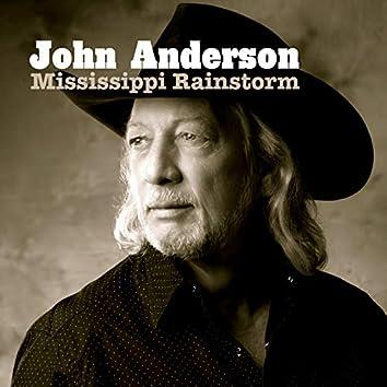 Mississippi Rainstorm