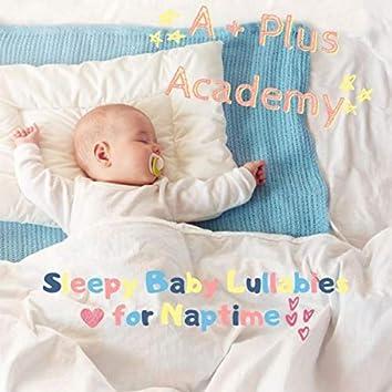 Sleepy Baby Lullabies for Naptime