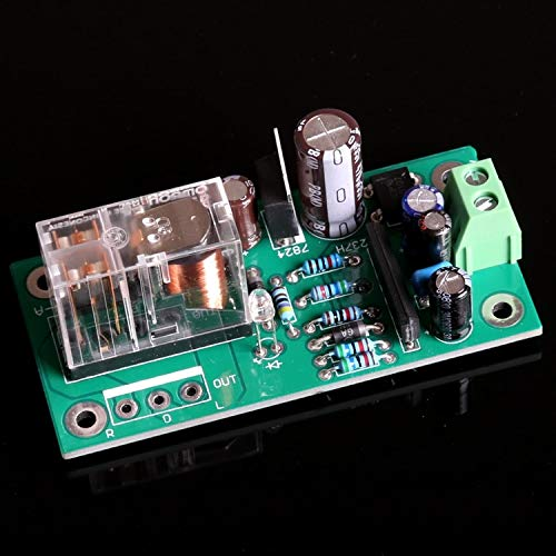 Amazing Deal Mustwell 1PC UPC1237 Dual Channel Speaker Protection (5A2) Finished Board