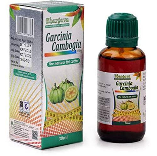 Bhargava Dr. Garcinia Cambogia Drops -30ml