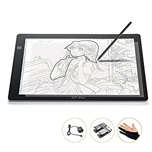 Best Lightbox Art Board For Drawing Tracing