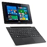 """Foto Acer Aspire Switch 10 E SW3-013-115R 1.33GHz Z3735F Intel® Atom™ 10.1"""" 1280 x 800Pixel Touch screen Nero, Bianco Ibrido (2 in 1)"""