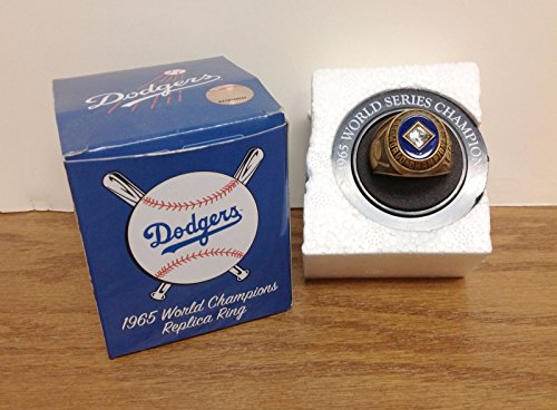 Top 10 dodgers ring replica for 2020