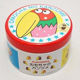 森永 チョコボール キョロちゃん おもちゃのカンヅメ いちご缶(丸缶) 【1997年限定プレゼント品】