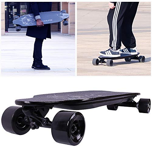 E-Skateboard COLORWAY HB10 Bild 5*