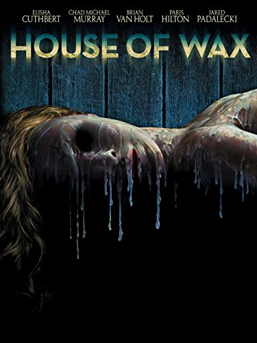 House of Wax 2005