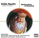 Stille Nacht Am Don (Eloquence) - Don Kosaken