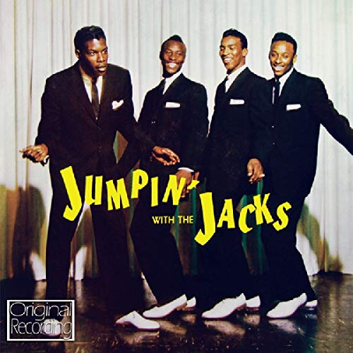 Jumpin' With The Jacks
