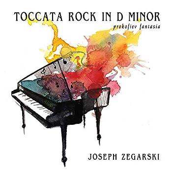 Tocatta Rock in D Minor (Prokofiev Fantasia)