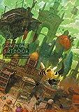 GRAVITY DAZE Series Official Art Book / Dya Reya Vi Saeju JAPANESE GAME BOOK