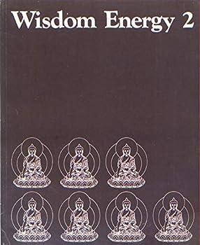 Paperback Wisdom Energy II Book