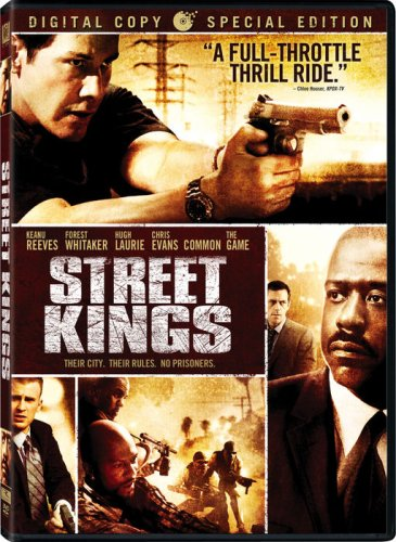 Street Kings (Special Edition + Digital Copy)