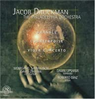 Jacob Druckman: Orchestral Works by Philadelphia Orchestra (2001-12-18)