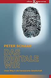 Amazon-Link Peter Schaar