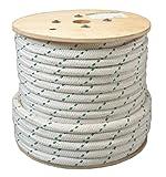 Greenlee - Rope,Poly Braid/Braid(3/8X300), Pulling (450), 300-Foot