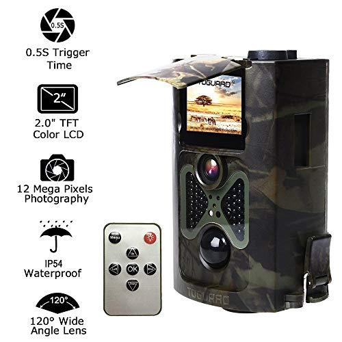 NINI Jagdkamera-Automatisches Weitwinkel-Infrarot-Thermosensitive Kamera bringt Bilder durch Mobile Geräte auf GSM Network