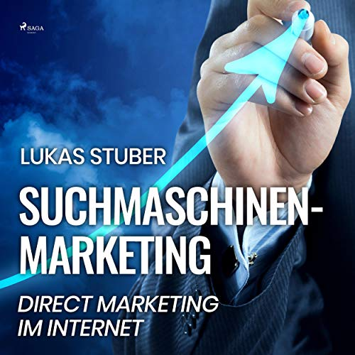 Suchmaschinen-Marketing cover art