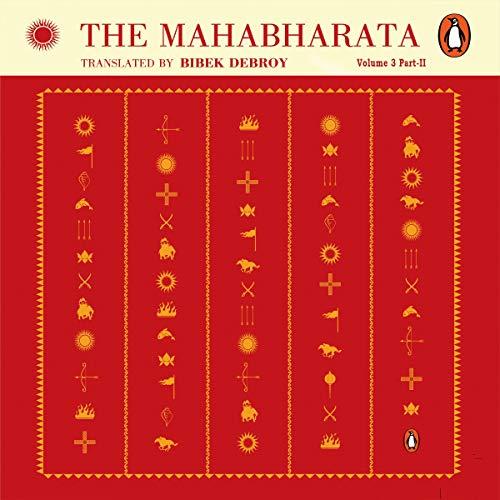 Mahabharata Vol 3 (Part 2) cover art