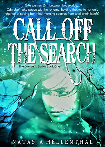 Amazon com: Call Off The Search: A Novel of Epic Supernatural