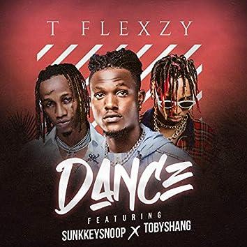 Dance (feat. Sunkkeysnoop & Tobyshang)