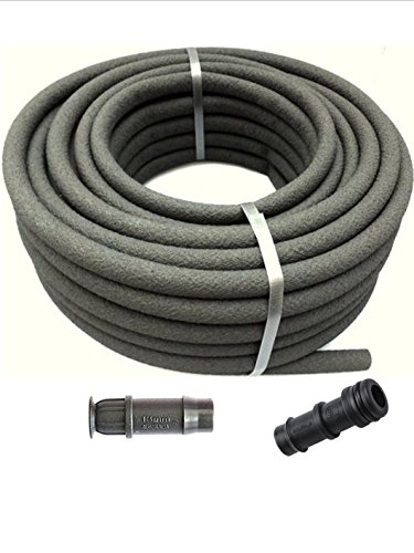 AF Garden Supplies Porous Pipe - Lite 20m x 13mm Roll