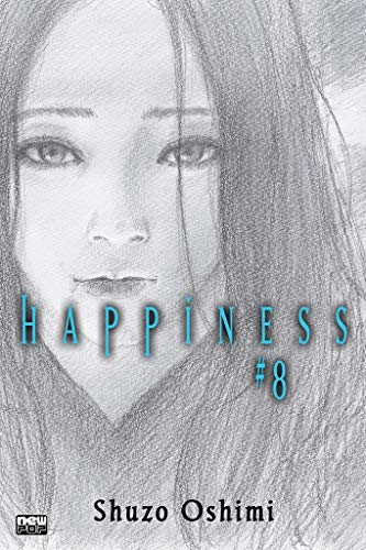 Happiness - Volume 08
