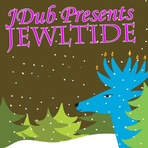JDub Presents Jewltide