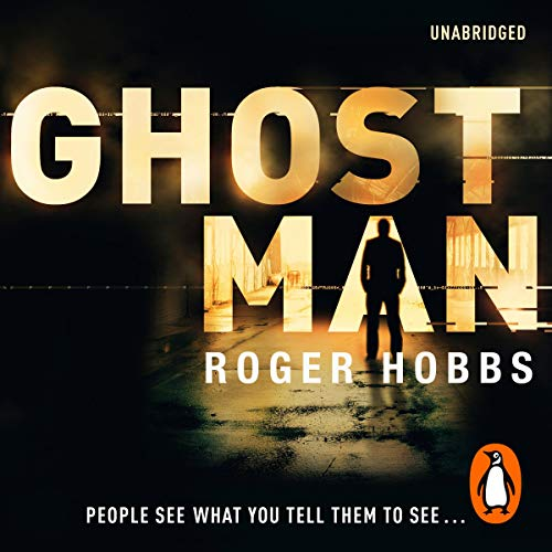 Ghostman cover art