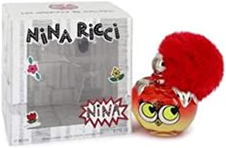 Nina Monsters Le18 Edt 80Ml