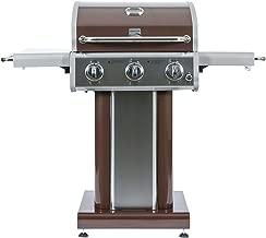 Best pedestal propane grill Reviews