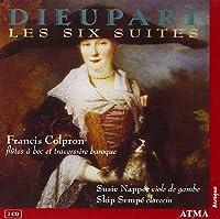 Six Suites by CHARLES DIEUPART (2002-03-12)