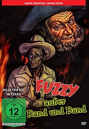 Edition, Vol. 4: Fuzzy außer Rand und Band