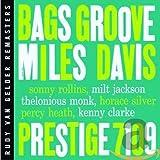 Bags Groove (Rudy Van Gelder Remaster) - iles Davis