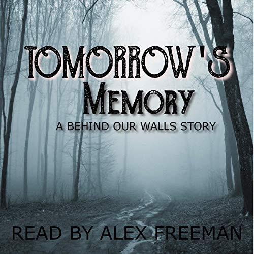 Tomorrow's Memory cover art