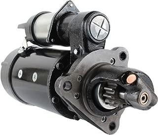 New Starter For Massey Ferguson Combine MF-8680 MF-8780 8.3L 1997 1998 1999 2000