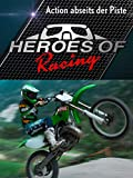 Heroes of Racing: Action abseits der Piste