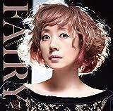 【Amazon.co.jp限定】Fairy ~A・I~ 愛 [通常盤] [CD] (Amazon.co.jp限定特典 : メガジャケ 付)