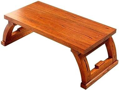 Old Elm Coffee Table Kang Table Tatami Table Solid Wood Coffee Table Tatami Tea Table Kang Table Bay Window Table Low Table (