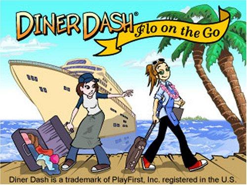 Diner Dash: Flo on the Go - PC/Mac