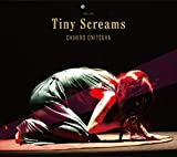 【Amazon.co.jp限定】Tiny Screams(2CD+DVD)(完全生産限定盤)(A4クリアファイル 絵柄D付)