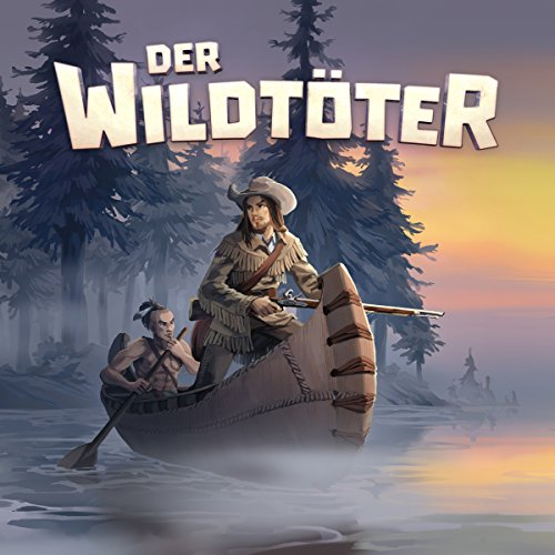 Der Wildtöter Titelbild